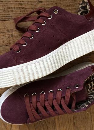 Круті кросівки/кеди