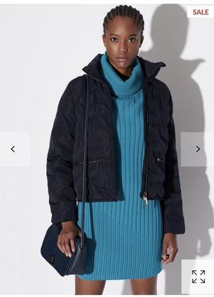 Куртка женская armani exchange, оригинал