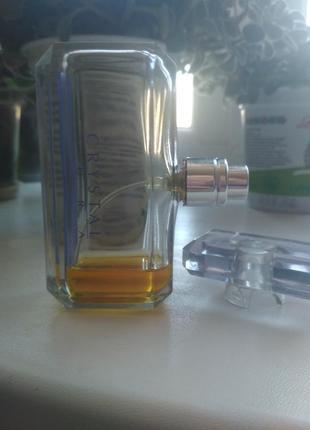 Avon crystal aura аромат духи парфюм туалетная парфюмированная вода