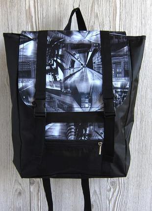 Рюкзак для ноутбука, планшета