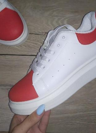 Идеальные кеды белые кроссовки кеди мокасины