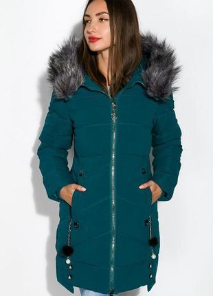 Куртка женская 120p1969