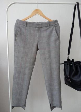 Классические брюки zara.,💣💣💣