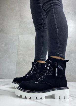 Ботиночки gipsy