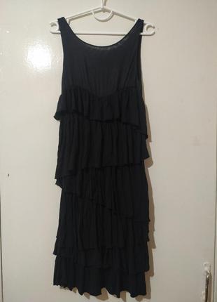 Платье от mango, размер м.