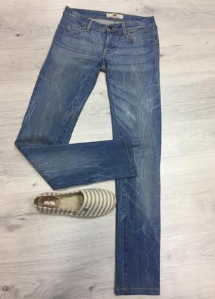 Супер-джинсы от fornarina