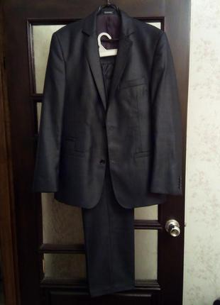 Мужской костюм artistic