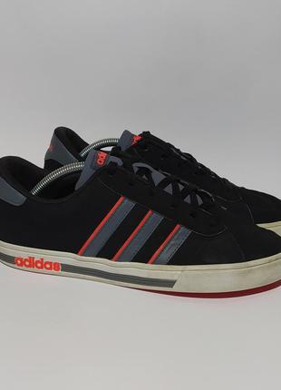 Adidas оригинал кеды кросы кроссовки размер 44