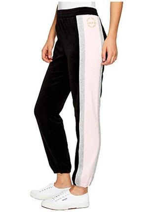 Спортивные велюровые штаны juicy couture