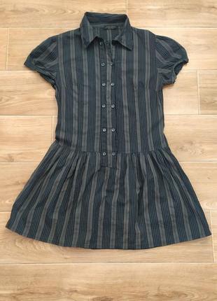 Платье. размер 36-38.