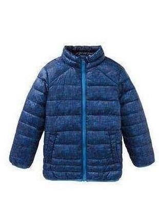 Курточка на мальчика lupilu,германия.
