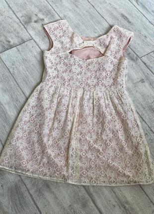 Красивое платье плаття atmosphere