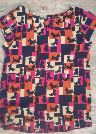 Супер классная и удобная блузочка