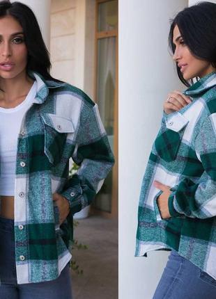 Рубашка пальто, куртка