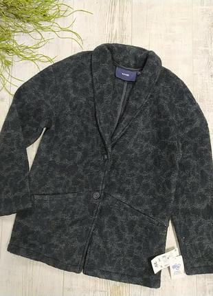 Пальто kiabi