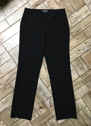 Идеальные шерстяные классические брюки gulins,италия