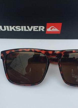 Quiksilver the ferris солнцезащитные очки