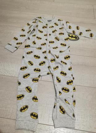 Пижама слип 98р