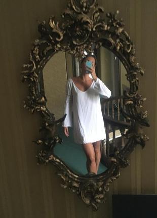 Плаття/туніка в стилі бохо/платье/туника h&m zara asos