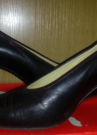 Супер деловые стильные туфли
