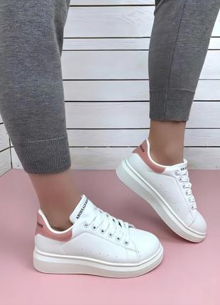 ! стильные !  кроссовки кеды в наличии