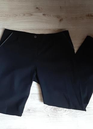 Укороченные брюки женские. брюки семь восьмых.
