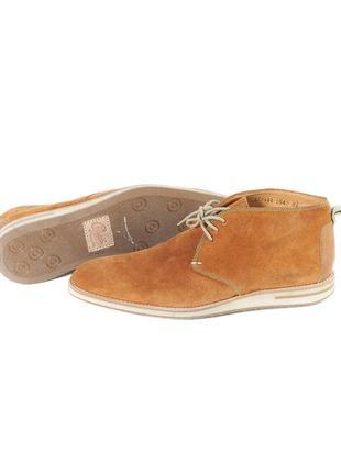 Оригинальные ботинки greve 1898 по типу hubo boss strellson armani clarks