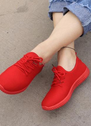 Стильные новые женские кроссовки, 38 размер