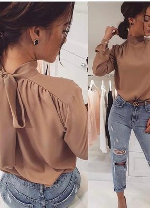 🔥новинка🔥  блузка / цвета 💣