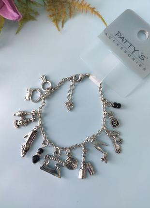 Браслет patty's accessories германия