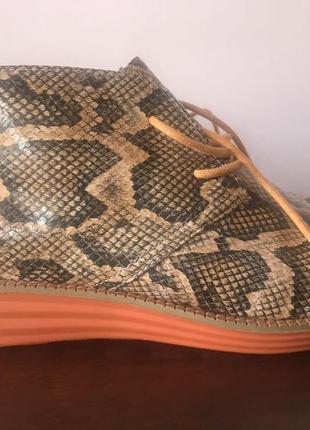 Ботинки обувь primadonna