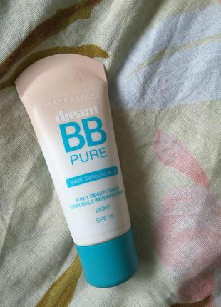 Bb-cream maybeline
