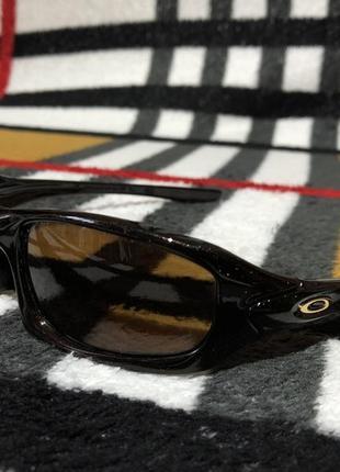 Солнцезащитные очки  oakley 03-364 5420