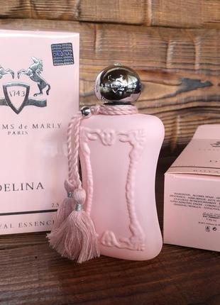 Parfumes de marly delina