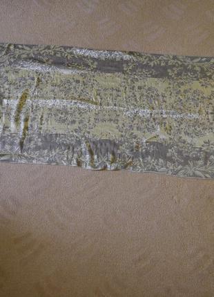 Шарф-шаль-палантин 170х71 см