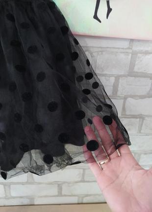 Нарядная юбка3 фото