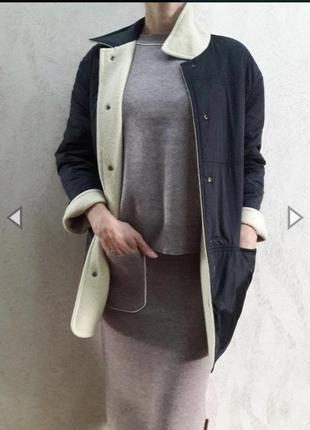 Куртка—блейзер/жакет двусторонний 🎊