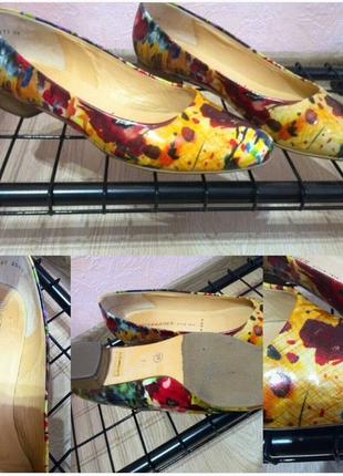 Туфли peter kaiser.