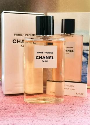 🔺оригинал 🔺chanel paris-venise, парфюм, духи - унисекс