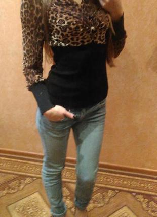 Шикарна блуза-кофта   можливий торг!!!