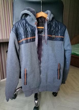 Куртка меховушка