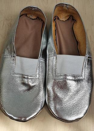 Чешки серебро