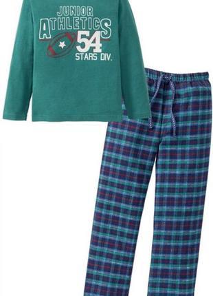 Пижамка для мальчика