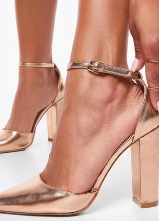 Шикарные туфли!!!