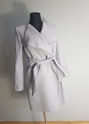 Жіноче пальто eleganc