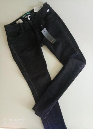 Фирменние стильние джинси от немецкого бренда street one 29p