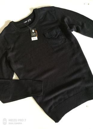 Фирменний свитер от немецкого бренда livergy л