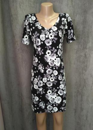 Повседневное платье,сукня,проста сукня