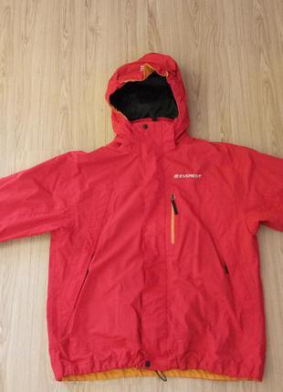 Куртка everest швеция оригинал на 158-164 рост