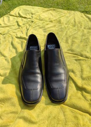 Туфли ессо 43 размера